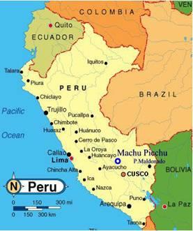 自家焙煎フクモトコーヒー:ペルー